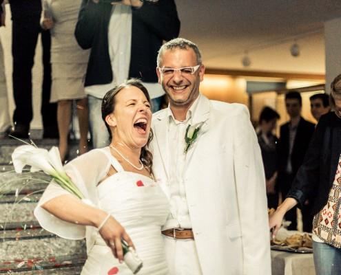 Hochzeitsreportage Standesamt, Hambach