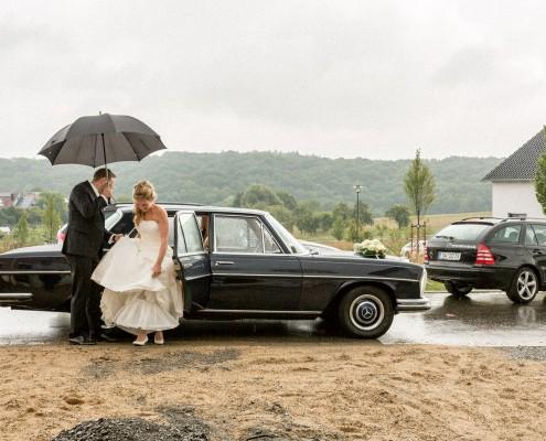 Hochzeitsreportage, Hambach