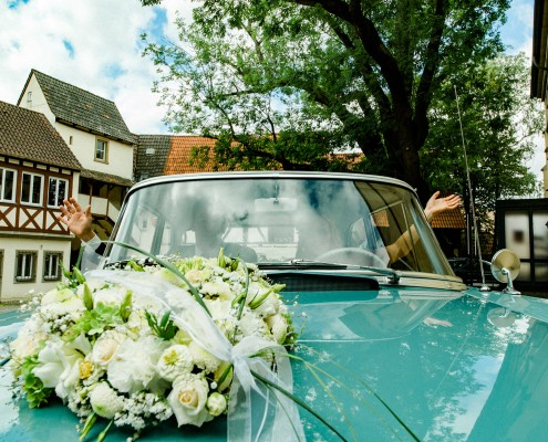 Hochzeitsreportage, kreativ, Gochsheim