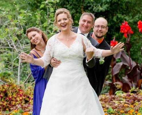 Ausgefallene Hochzeitsreportage, Kitzingen