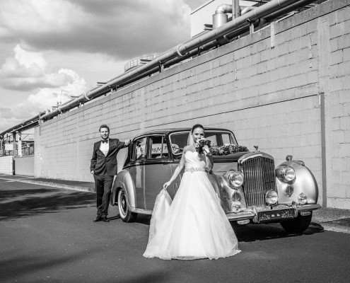 Romantische Hochzeitsfotos, Paarshooting, Schweinfurt