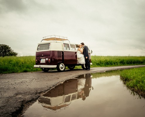 Romantische Hochzeitsfotos, Paarshooting, Bergrheinfeld