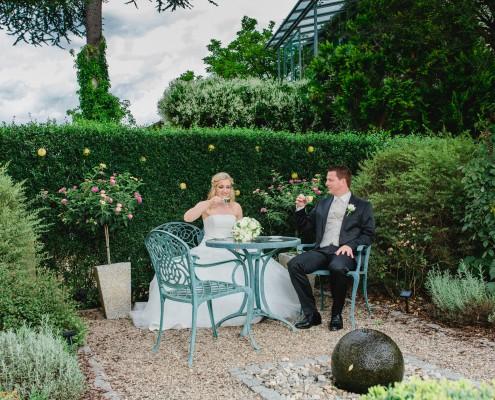 Romantische Hochzeitsfotos, Paarshooting, Gochsheim