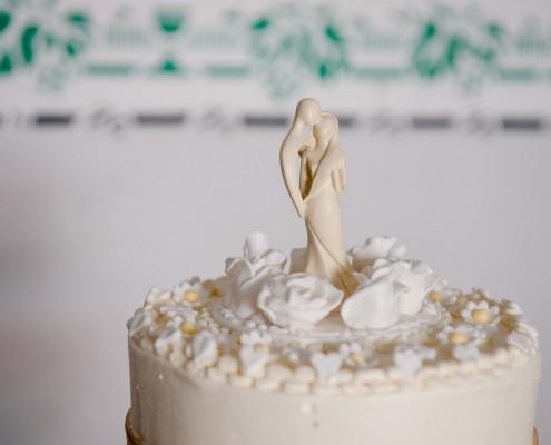 Detailfoto Hochzeit, Wedding, Hochzeitstorte