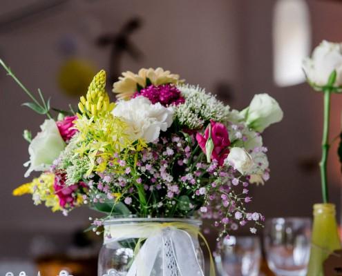 Blumenstrauß, Detail, Detailfoto Hochzeit, Wedding