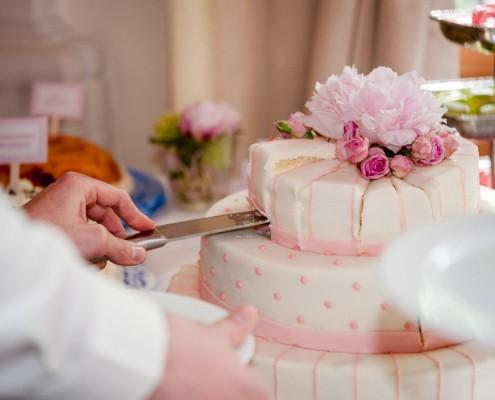 Hochzeitsdetail, Hochzeitstorte, Detailfoto Hochzeit, Wedding