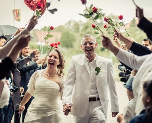 Hochzeitsreportage, Standesamt, Hambach