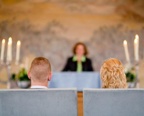 Hochzeitsreportage, Standesamt Schweinfurt