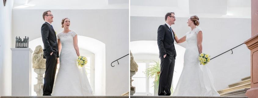 Als Hochzeitsfotograf in Zeilitzheim