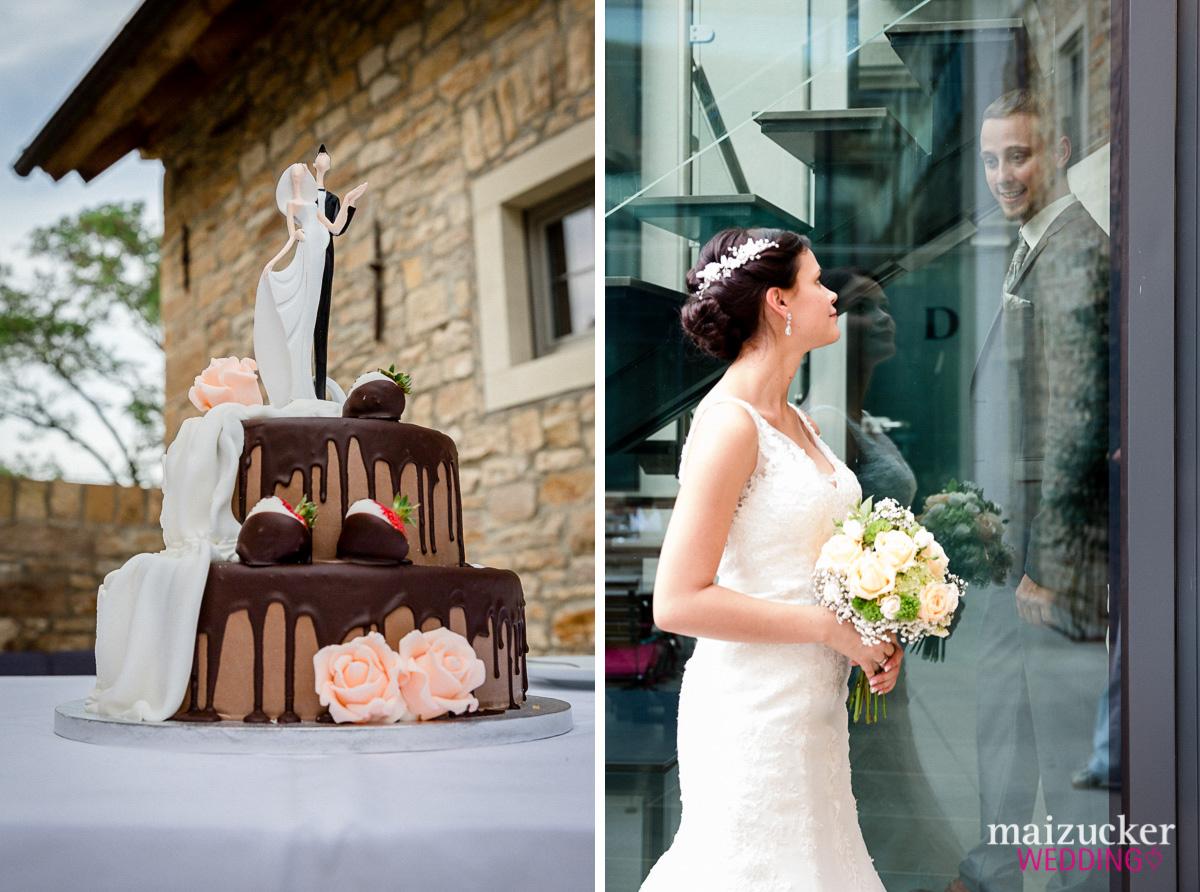 Hochzeit in Prichsenstadt, Standesamtliche Trauung, Beate und Sebastian, Hochzeitsfotografin Daggi Binder, maizucker