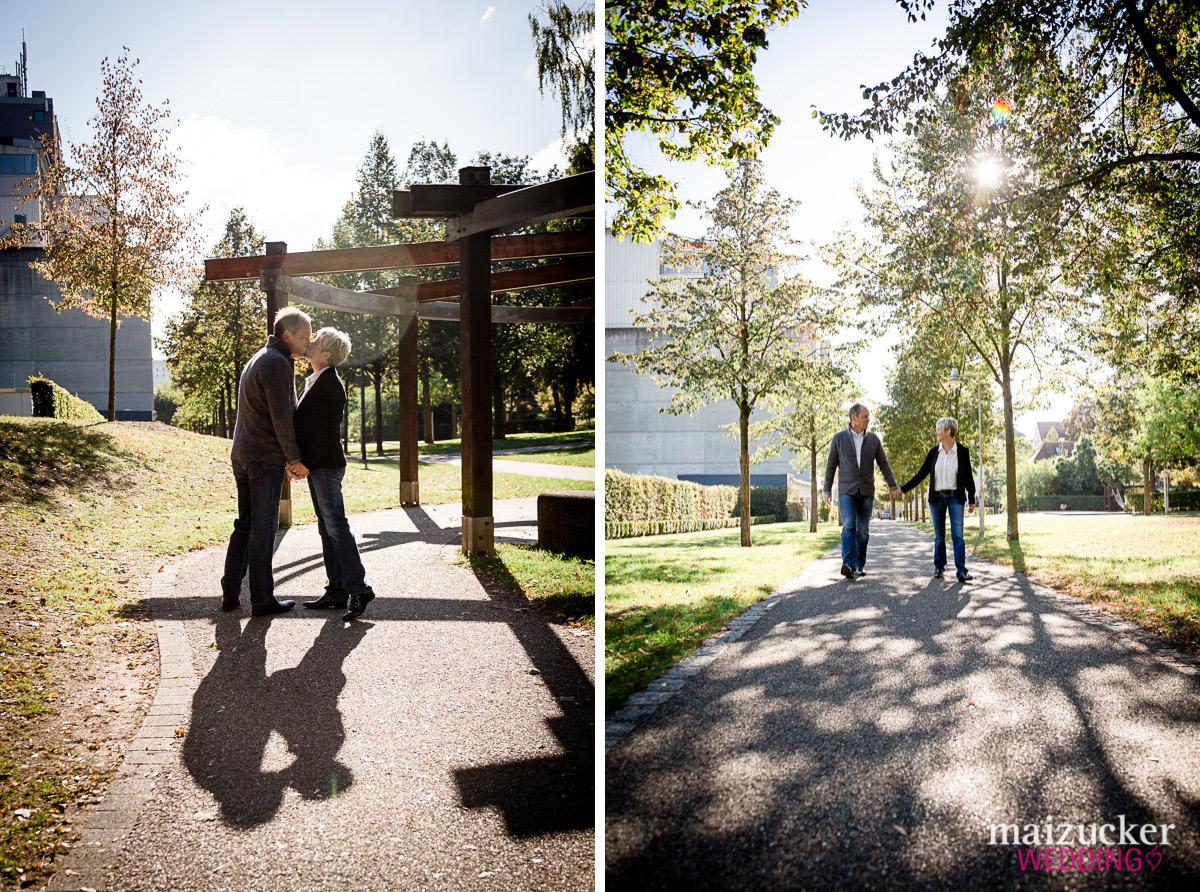 Hochzeitsbild Paarshooting in Schweinfurt