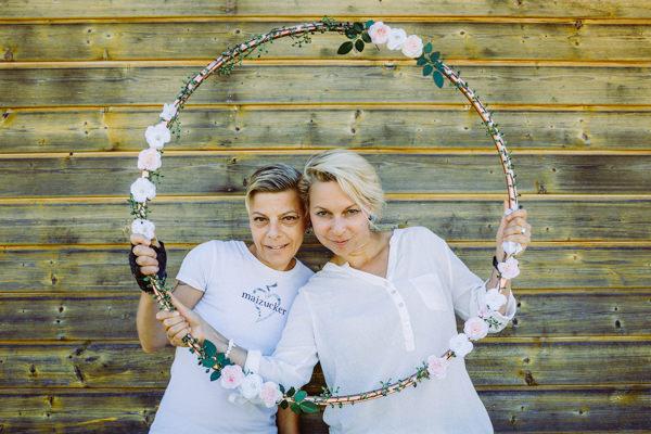 Hochzeitsfotografinnen Daggi Binder und Diana Pfab, Hochzeitsfotograf Schweinfurt, Hochzeitsfotograf Würzburg