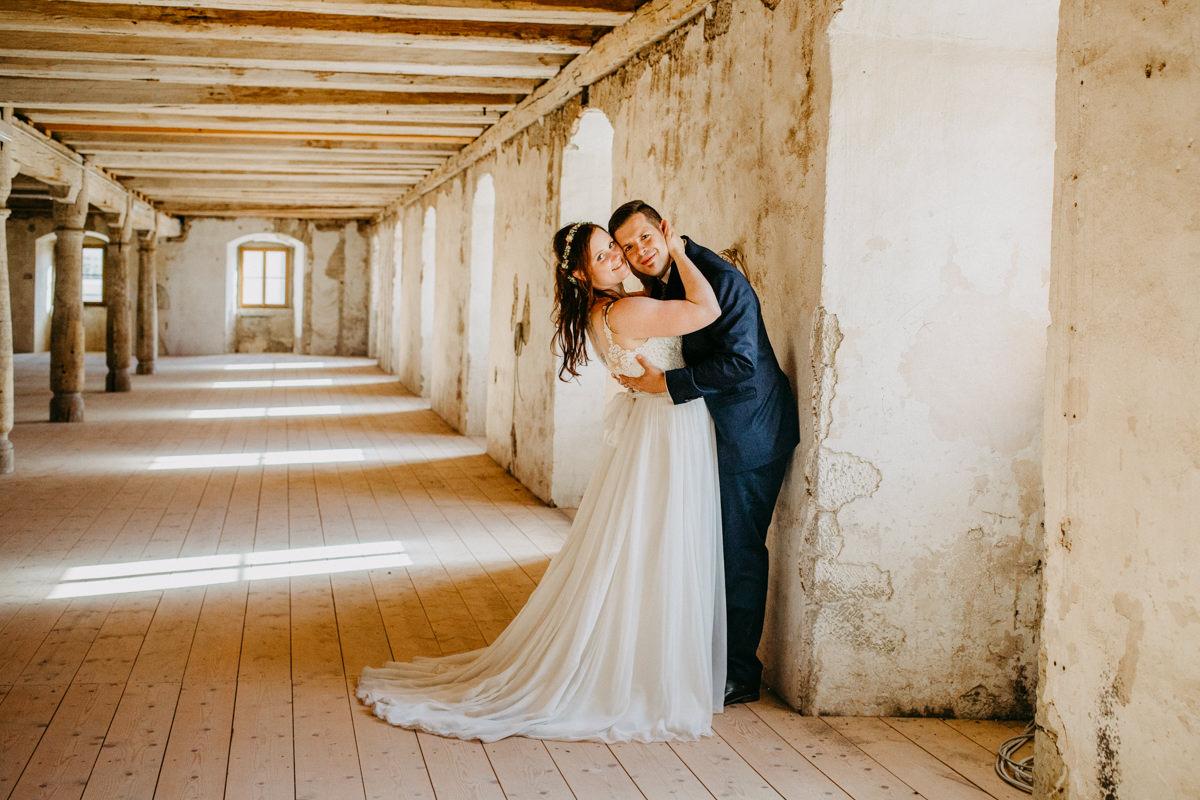 Hochzeit, Stadt Launigen, Kirchliche Trauung, Hochzeitsfotograf, Fine-Art-Wedding, Lauringen, Hochzeit, Unterfranken